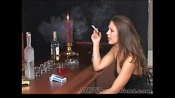 Smoking Fetish Dragginladies - Compilation 10 - SD 480