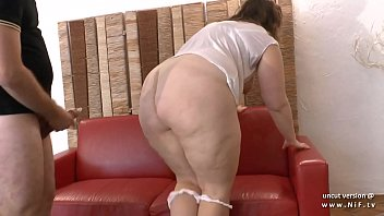 Young amateur BBW french slut analyzed and fist fucked for her 1st casting couch porno izle