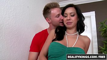 Asian gilrs hunter Realitykings - milf hunter - kimmy lee levi cash - pearlized pussy