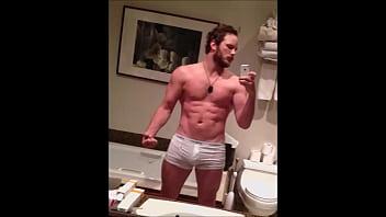 Famous black gay actors Chris pratt nudes - his cock, ass sex scenes