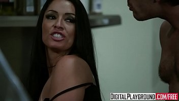 (Monica Santhiago, Manuel Ferrara) - Like Sister Like Slut Scene 4 - Digital Playground image