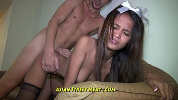 Bum Fucked Weird Filipino Needs Ejaculate