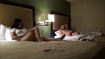 Brother & Sister Share fucked Hotel Room - Annika Eve - Family Therapy - Preview