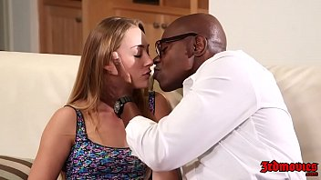 Sadie Blair Seeks Out Giant Black Cocks
