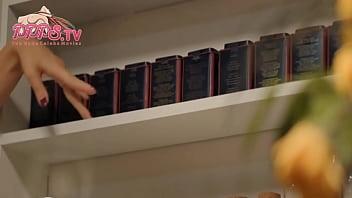 2018 Popular Dasha Astafeva Nude Show Her Cherry Tits From Swingeri Sex Scene On PPPS.TV