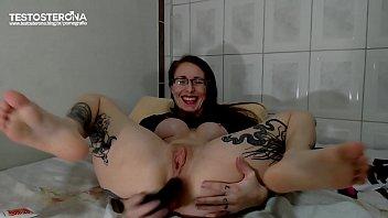 Masturbação Anal com Rainha Bathory - Blog Testosterona