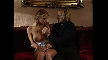 Young blonde lolita punished and fucked by pervert priest pornstar mm seller