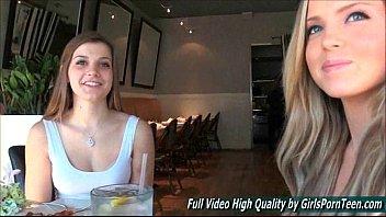 Porn Cassidy blonde public girlfriend Thumb