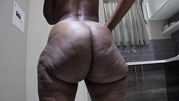 An Ass That Make You Slap Yo Momma