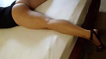 Js hentai arti st Esposa se exibindo de janela aberta