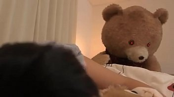 Horror Teddy Bear (Full link: https://fnote.net/notes/820cf4)