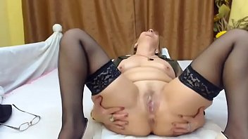 Mature on Webcam - Niktsieniedowie.pl thumbnail