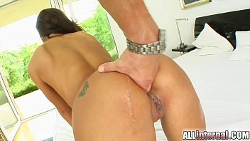 All Internal Her ass opens wide for their creamy surprise