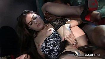 Sasha adult film star Privateblack- cock lover sasha grey dark dicked cummed on