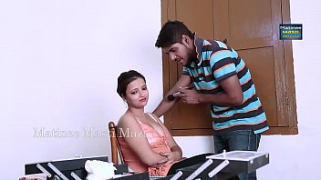Image: Indian Actress Hot Romance with Boy