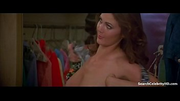 Lynda Carter in Bobbie and the Outlaw 1976