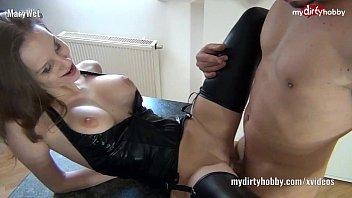 My Dirty Hobby - MaryWet 3er mit der Freundin Vorschaubild