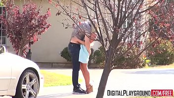 DigitalPlayground - (Bruce Venture, Cali Carter) - Neighborhood Sex