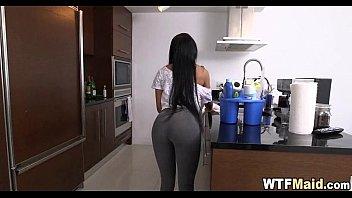 Amateur Maid 026