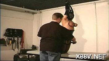 Sex me up hottie - Sexy hotties are into bondage