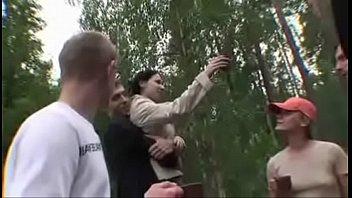 russian teen gangbang [ 69NATURAL.COM ]
