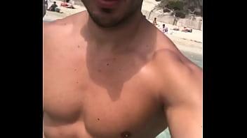 Lucas italian callboy in Ibiza