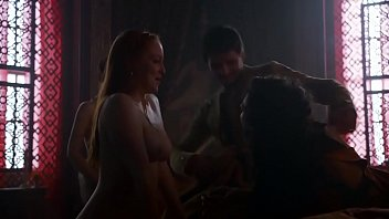 Game Of Thrones sex and nudity collection - season 4 6 min