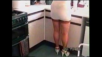 kitchen fuck
