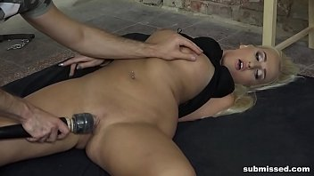 3 of the best struggling submissed babes tied and fucked hardcore