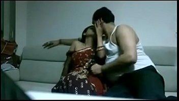 Indian Desi Wife In Saree Fucking Husband In House