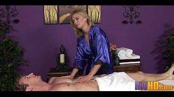 Hot Massage 1973
