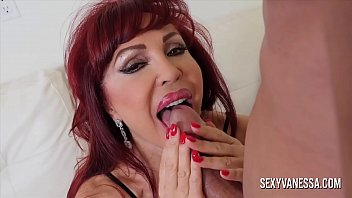 Sexy cocnuts Busty redhead mature sexy vanessa stuffed by a big cock