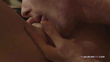 LaSublimeXXX Romantic sex in hotel with Alexis Crystal