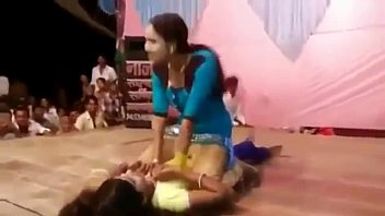 New Midnight Village Recording Dance Telugu Part 48