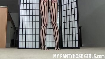My Pantyhose Wi ll Make You Want To Jerk Off J t To Jerk Off Joi