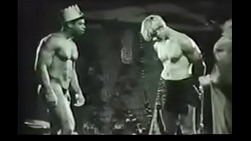 Gay Vintage 50's - White Captive