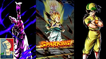 Chrono crusade sex Bandai safadinha pega i like trains na summon do gotenks ssj e do buu super