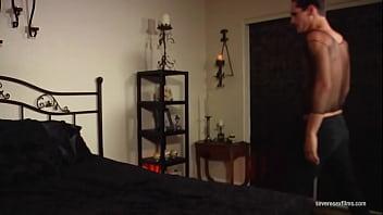 Severe Sex Films: Kinky Goth Cuckold 8 min