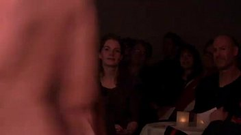 Real Nude Opss Fashion Week Public Nude thumbnail