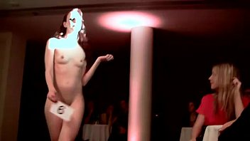 Real Nude Opss Fashion Week Public Nude porn thumbnail