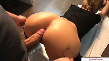 Anal sex with delicious ass -- BestHomePorn.com