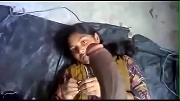 Desi Girlfriend fuck in puja occasion in Outhouse Thumb