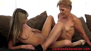 amateur lesbian grannies trib