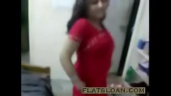 Indian Housewife Bindu