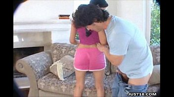 Vanessa Figueroa Hot Latina Threesome Banging