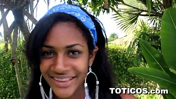 Dominican teen models - Pyt ebony teen