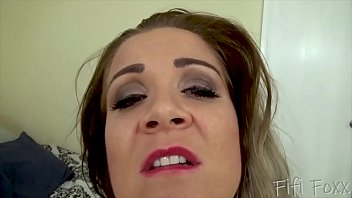 Son Makes Mom Feel Beautiful & Young Again - POV, Older Woman, MILF