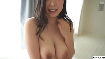 Petite Japanese Koko Mashiro virtual blowjob and sex