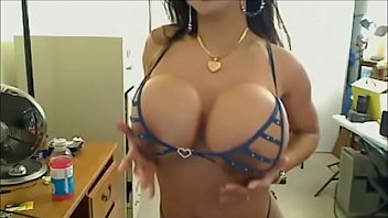 Big tits hot milf-gain 3$ per minute working from home on