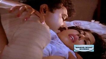 Anjana Wet Hot Rain Song    Hatamari Hennu Kiladi Gandu    Kannada HD